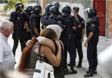 Ισπανία: Σχεδόν 50.000 κατοικίες κατασχέθηκαν από τις τράπεζες κατά το 2013