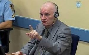 Υπόθεση Μλάντιτς : Καλούν μάρτυρες υπεράσπισης