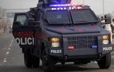 Νιγηρία: Αποτράπηκε επίθεση με παγιδευμένο αυτοκίνητο