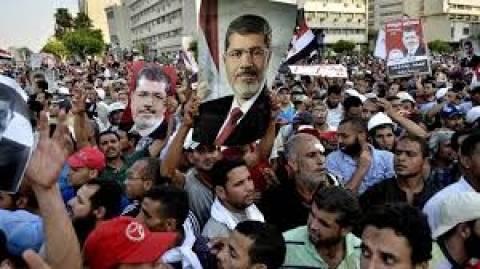 Αίγυπτος: Αθώοι 169 υποστηρικτές του Μόρσι για επεισόδια