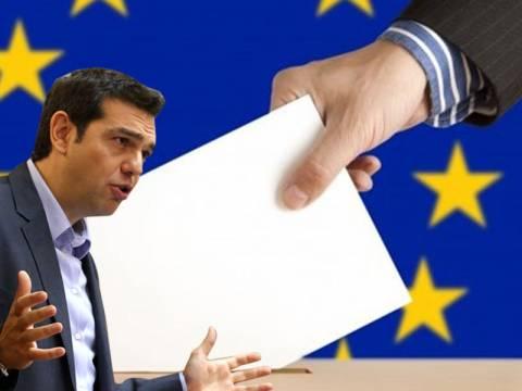 Τσίπρας: Με την Ευρώπη της Δημοκρατίας ή με την Ευρώπη της Μέρκελ