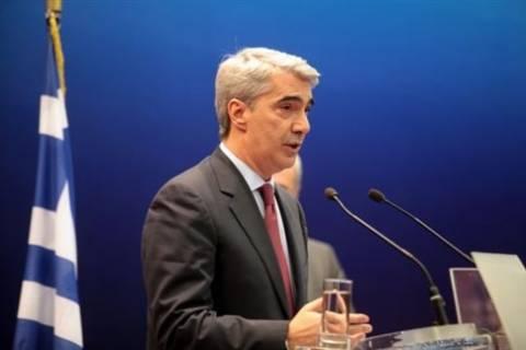 Ευρωεκλογές 2014 - Κεδίκογλου: Δεν υπάρχει θέμα πρόωρων εκλογών