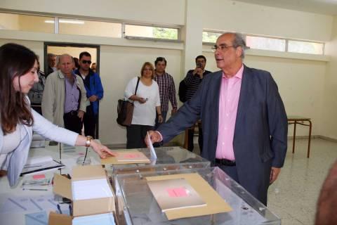 Δημοτικές εκλογές 2014 - Μιχαλολιάκος: Ο Μαρινάκης αρχηγός του συνδυασμού του Μώραλη