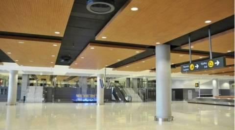 Λήξη συναγερμού στο αεροδρόμιο Λάρνακας