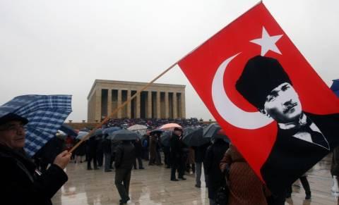 Οι Τούρκοι έχουν το «χειρότερο όνομα» στα σχολικά βιβλία 27 χωρών