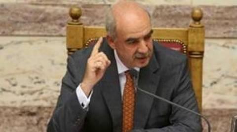 Περιφερειακές εκλογές 2014-Θεσσαλονίκη: Ο Μεϊμαράκης στην πιο δύσκολη αποστολή