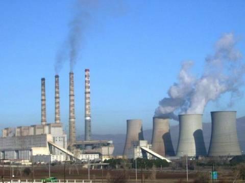 ΕΛΣΤΑΤ: Μείωση του δείκτη κύκλου εργασιών στη βιομηχανία