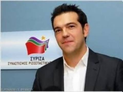 «Ο ΣΥΡΙΖΑ δεν μπορεί να στηρίξει το αίτημά του για νέες εκλογές»