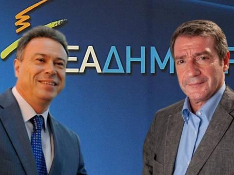 Εκλογές 2014- Όταν ο Σγουρός ήταν «Μαυρογιαλούρος» και ο Καμίνης «επισκέπτης»