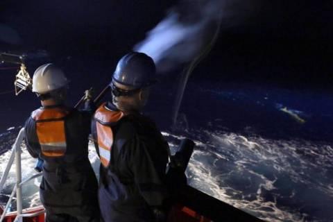 Χαμένο Boeing: Δημοσιεύονται τα δεδομένα από τους δορυφόρους των ερευνών