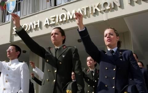 Πανελλήνιες 2014: Ποιοι μπορούν να εγγραφούν στις στρατιωτικές σχολές