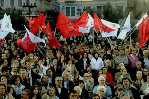 Ο ΣΥΡΙΖΑ για δημοσκοπήσεις και exit poll