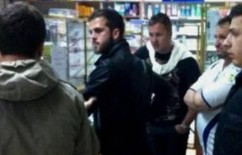 Βοσνία: Αγόρασε φαρμακείο για τους πληγέντες ο Πιάνιτς!