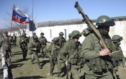 Φόβοι για επιδείνωση της κρίσης στην Ουκρανία