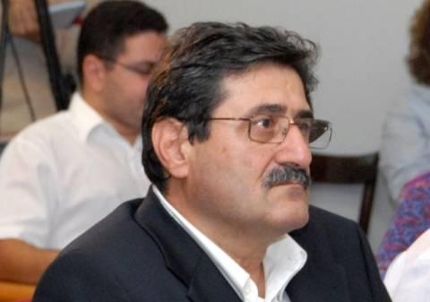 Εκλογές 2014: Κ. Πελετίδης - Το ΚΚΕ δεν κάνει παζάρια