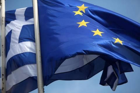Τρία ελληνικά κόμματα στην 5άδα των πιο φιλοευρωπαϊκών της ΕΕ