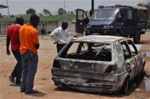 Νιγηρία: Τουλάχιστον 10 νεκροί σε επιθέσεις με παγιδευμένα αυτοκίνητα