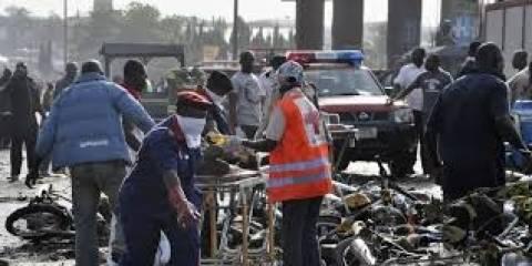 Νιγηρία: Τουλάχιστον 46 νεκροί σε επιθέσεις με παγιδευμένα αυτοκίνητα