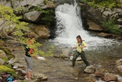 Σαμοθράκη: Διερεύνηση της ποιότητας των εσωτερικών υδάτων