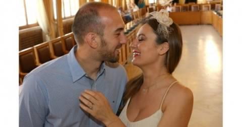 Πρώτο θέμα ο γάμος τους στην Κρήτη: Γιατί συζητήθηκε τόσο το ζευγάρι (pics)