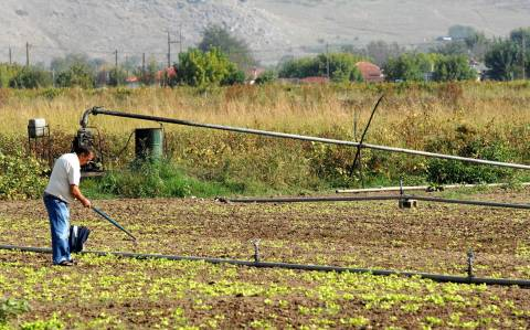 ΕΛΓΑ: Αποζημιώσεις 10 εκατ. ευρώ σε αγρότες