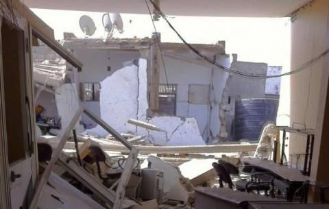 Λιβύη: Ένοπλοι επιτέθηκαν και τραυμάτισαν τον αρχηγό του πολεμικού ναυτικού