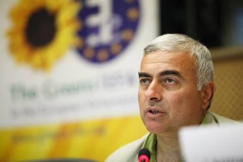 Ευρωεκλογές 2014: Έκκληση Χρυσόγελου να ψηφίσουν οι πολίτες