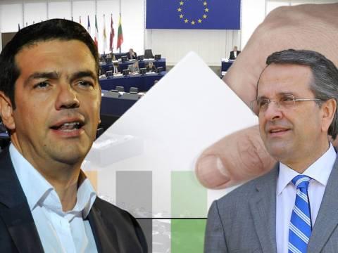 Ευρωεκλογές 2014: Τα μεσάνυχτα της Κυριακής τα πρώτα επίσημα αποτελέσματα