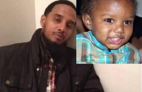 Σκοτώθηκε τετράχρονος ενώ ήταν στην κηδεία του πατέρα του (βίντεο)
