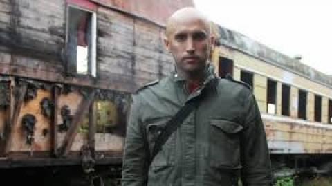Συνελήφθη Βρετανός δημοσιογράφος στην Ουκρανία