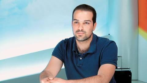 Δημοτικές εκλογές 2014 - Σακελλαρίδης: Αστείο να μας καταλογίζουν άνοιγμα σε νεοναζί