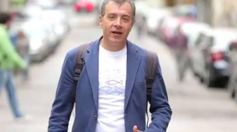Ευρωεκλογές 2014 - Θεοδωράκης: Αν όχι τώρα, πότε; (vid)