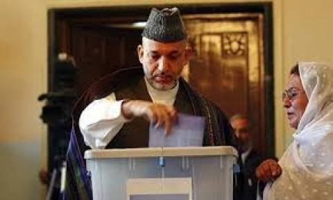 Αφγανιστάν: Απολύσεις στην εκλογική επιτροπή λόγω νοθείας