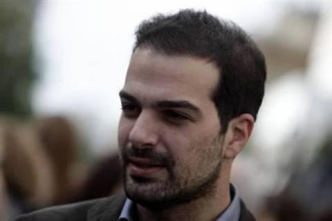 Δημοτικές κλογές 2014 - Σακελλαρίδης: «Δεν ζητάμε την ψήφο νεοναζί»