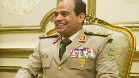 Ο στρατηγός Σίσι νικητής στις εκλογές της Αιγύπτου με ποσοστό 94,5%!