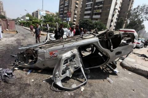 Αίγυπτος: Χωρίς τέλος οι βομβιστικές επιθέσεις στη χερσόνησο Σινά