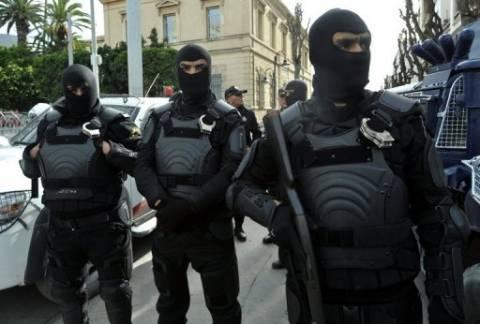 Τυνησία: Σύλληψη οχτώ εξτρεμιστών για τρομοκρατία
