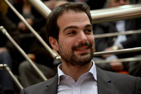 Δημοτικές εκλογές 2014 - Σακελλαρίδης: Δεν κάνουμε κάλεσμα προς νεοναζί