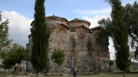 Αλβανία: Δεν επέτρεψαν λειτουργία στον Αγ. Νικόλαο Μεσοποτάμου