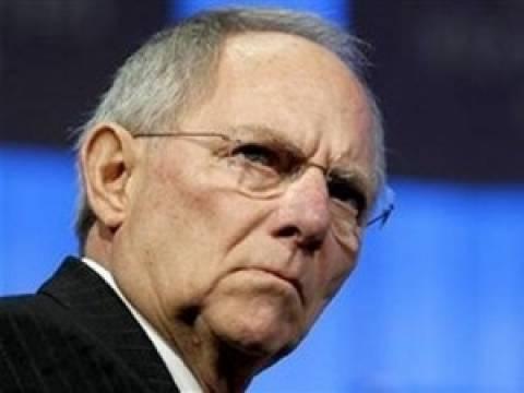 Αποκάλυψη Σόιμπλε:«Έλληνας πολιτικός ήθελε την Ελλάδα εκτός ευρώ»
