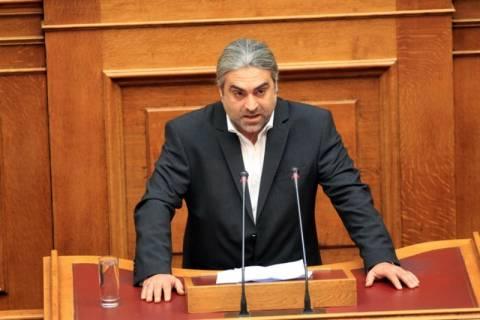Στις 16 Ιουνίου απολογείται ο Χρυσοβαλάντης Αλεξόπουλος