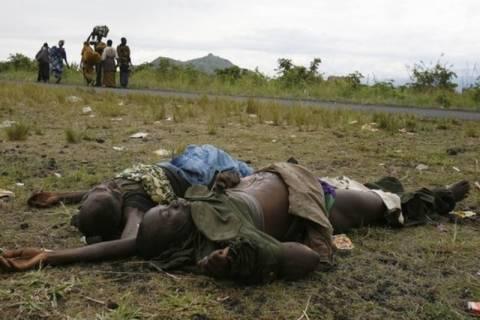 Κονγκό: 300 νεκροί από την καταστολή των Αρχών