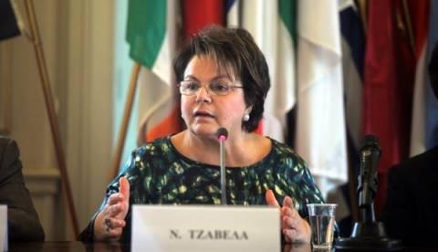 Ευρωεκλογές 2014: Το μήνυμα της Νίκης Τζαβέλα