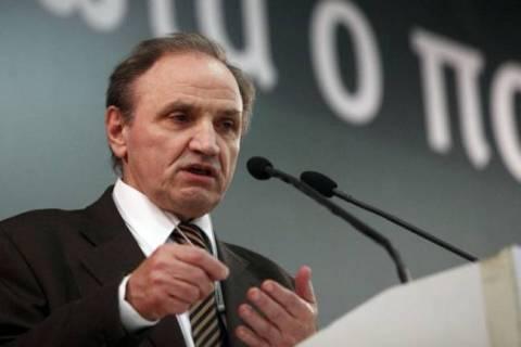 Ευρωεκλογές 2014-Τζουμάκας: Τώρα κρίνεται η πορεία της Ελλάδας και της Ε.Ε.