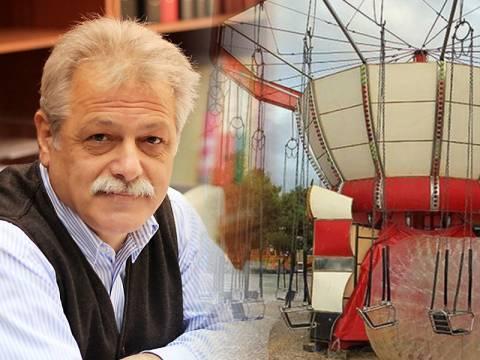 Χ. Κορτζίδης: Δίωξη για παράβαση καθήκοντος στον δήμαρχο Ελληνικού