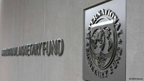 ΔΝΤ: 3,5 δισ. η επόμενη δόση για την Ελλάδα