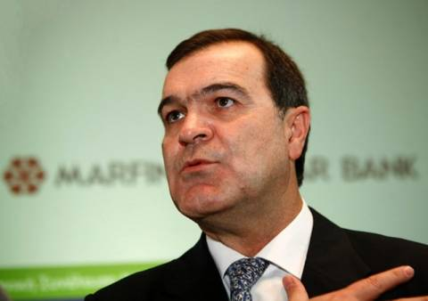 Ένταλμα σύλληψης υπό αναστολή σε βάρος Βγενόπουλου στην Κύπρο