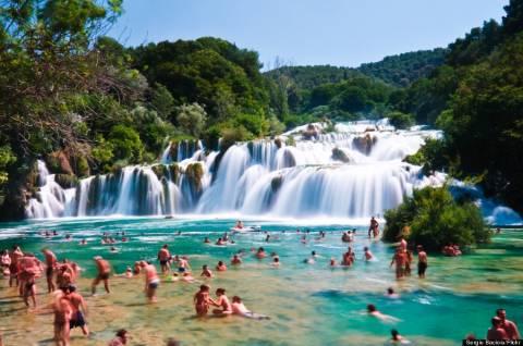 Πού θα κολυμπήσετε φέτος το καλοκαίρι; (pics)