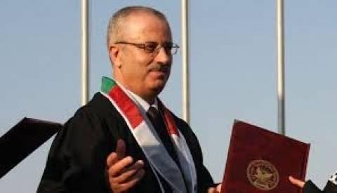 Παλαιστινιακά Εδάφη: Ο Χαμντάλα επικεφαλής της νέας κυβέρνησης
