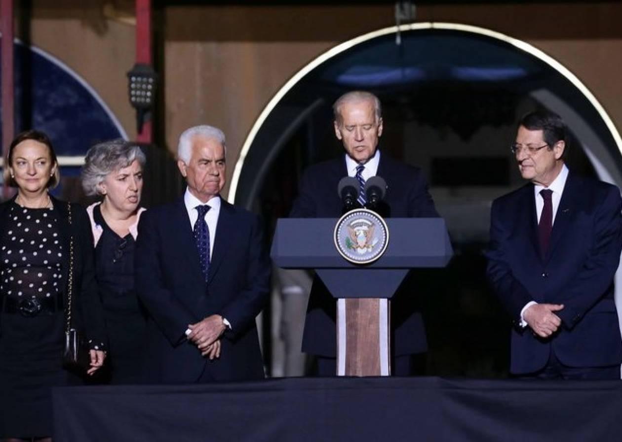 «Δικαιώνεται η εκτίμηση για ιστορική επίσκεψη» σύμφωνα με την κυπριακή κυβέρνηση